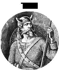 Deus Tyr na Mitologia Nórdica